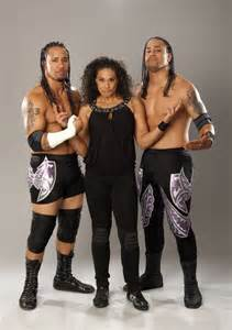 Pictures of WWE the Usos Twin Brothers