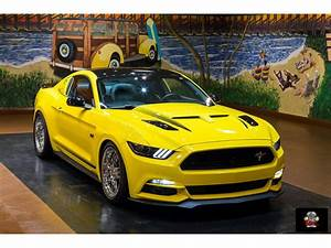 2016 Ford Mustang GT/CS (California Special) for Sale | ClassicCars.com | CC-1024930