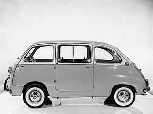 Craigslist Fiat 600 Multipla
