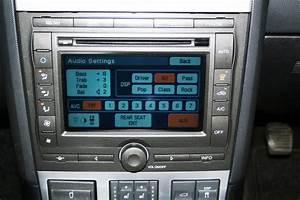 Touchscreen Sat Nav Pre Facelift - Retro Fitting