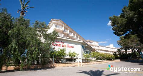 castel femme de chambre castell dels hams hotel porto cristo oyster com review