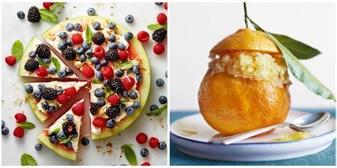 fruit desserts 25 best fruit desserts easy recipes for fresh fruit dessert ideas