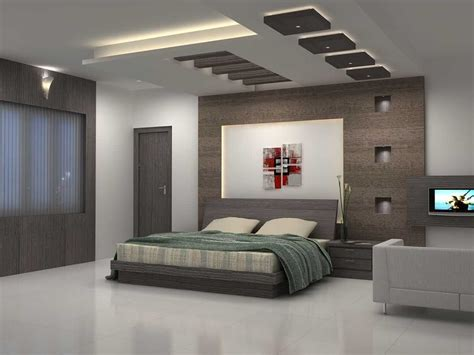 Latest Pop False Ceiling Designs For Gallery And Simple Modern Design Bedroom 2019 Images