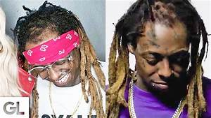 Lil Wayne's Bald Dreadlocks - YouTube