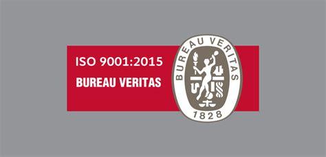 bureau veritas certification logo hydrafab 2016