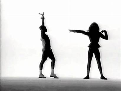 Vogue Dance Silhouette Ninja Willi Pose Mclaren