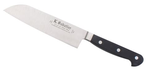 trousse de couteaux de cuisine couteaux de cuisine authentique sabatier k