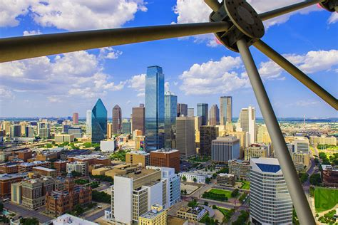 Reunion Tower Observation Deck Promo Code by Happy Birthday Reunion Tower I Live In Dallas