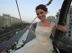 Longest bridal train that's almost TWO MILES long puts ...