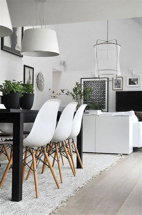 15 Modern Ways To Slay The Black And White Décor Trend