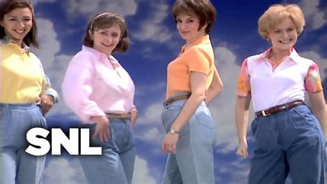 Mom Jeans Meme - mom jeans support saturday night live youtube