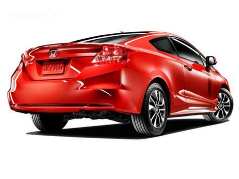 2014 Honda Civic Coupe Ex Accessories