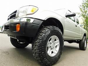 2000 Toyota Tacoma Xcab 4x4    V6 3 4    5 Speed Manual