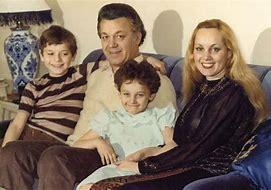 кобзон иосиф фото семьи