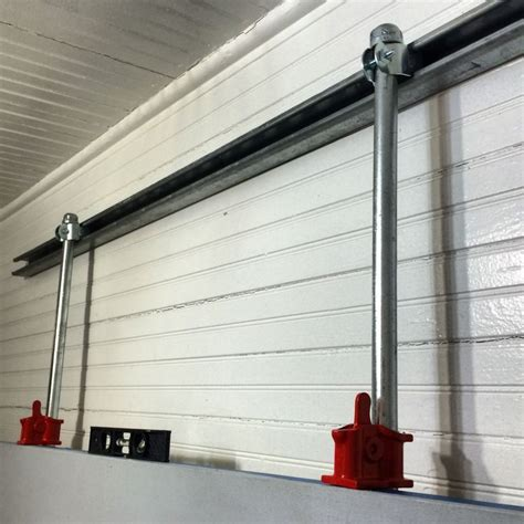 check    wall easel pipe clamps   piece