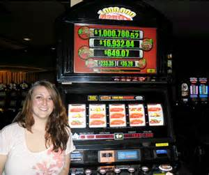 Mohegan Sun Slot Machine Winners