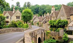 Cotswolds, Back To The Middle Ages - Traveldigg com