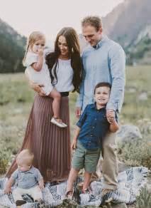 mountainside family  kids family family