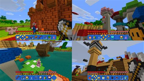 minecraft bedrock update coming  nintendo switch  june