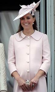 Kate Middleton: Baby Bump Watch | Look