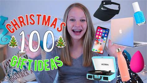 100 Christmas Gift Ideas 2017-2018