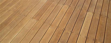 planchers et lames terrasse
