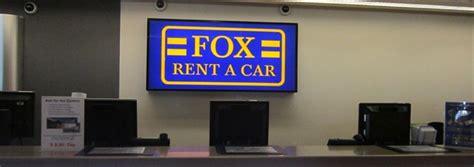 Fox To Open Corporate Location In Myrtle Beach Rental