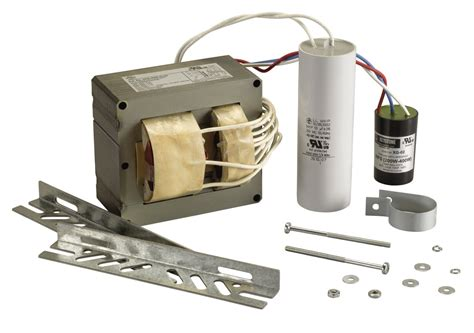 400 watt high pressure sodium ballast kits hps light