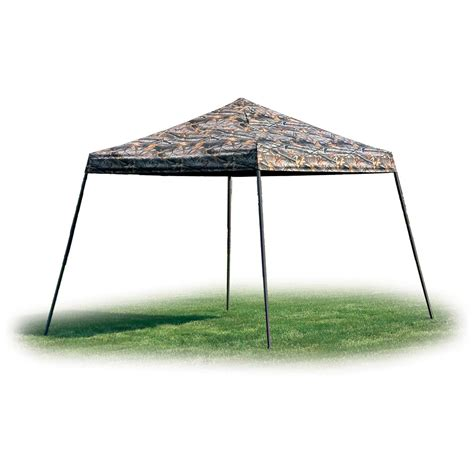 shelterlogic pop  canopy realtree camo  canopy screen pop  tents