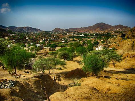 Erythrée | RSF