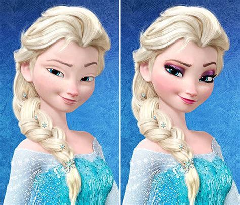 makeup  disney princesses   makeup