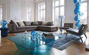 urban sofa design sacha lakic roche bobois collection 2014 With roche et bobois canapes