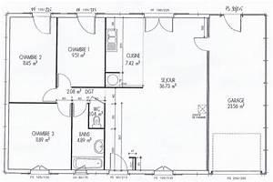 interieur maison plan With logiciel plan maison facile
