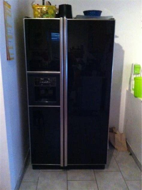 side by side kühlschrank einbau amerikanischer k 195 188 hlschrank amerikanischer k hlschrank