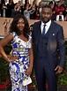 Idris Elba wins twice at the 2016 Screen Actors Guild ...