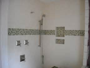 black and white subway tile bathroom ideas images - White Tile Bathroom Designs