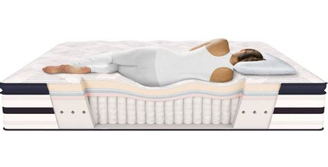 the best mattress how to sleep with lower back yosaki