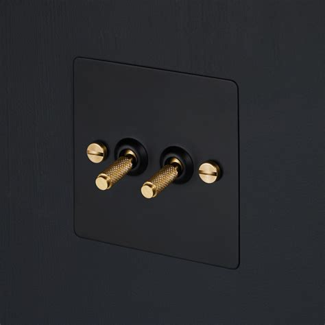 buster punch light switches