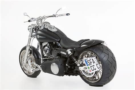 Lottermann's Bikes | Harley-Davidson | Umbauten ...