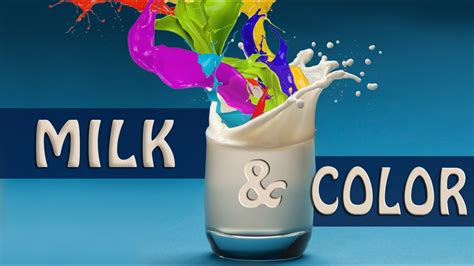 milk food coloring dish soap milk food coloring and dish soap magic