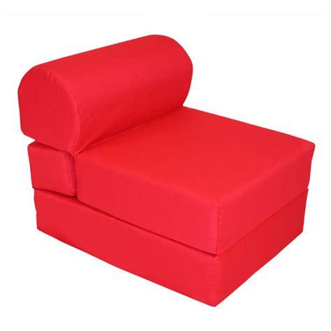 folding foam chair bed child children s folding foam chair dcg stores