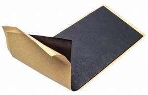 Anti Dröhn Matte : 10 x adm anti dr hn matte bitumen d mm matte selbstklebend sinuslive ebay ~ Orissabook.com Haus und Dekorationen