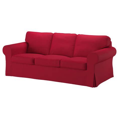 sofa seat ektorp three seat sofa nordvalla ikea