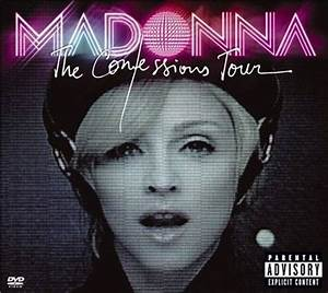 Madonna Albums Music World
