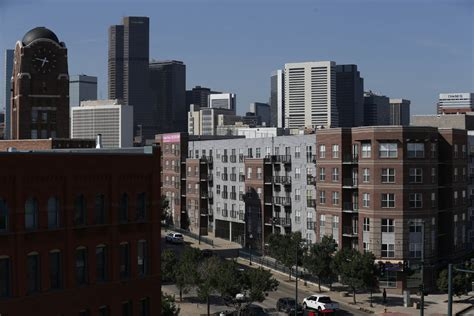 Many Downtown Luxury Apartments In Major U.s. Cities