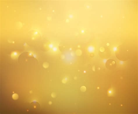 Gold Backgrounds Gold Blurred Vector Background Vector Graphics