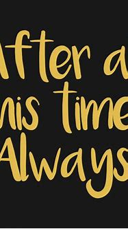 AFTER ALL THIS TIME? ALWAYS. - Harry Potter - T-Shirt ...