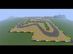 Circuit Mario Kart : mine kart mario circuit 1 from super mario kart in minecraft youtube ~ Medecine-chirurgie-esthetiques.com Avis de Voitures
