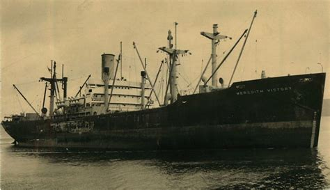 SS Meredith Victory - Wikipedia