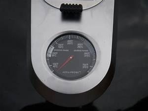 Kugelgrill Mit Thermometer : mein neuer ein napoleon pro22k grill ~ Michelbontemps.com Haus und Dekorationen